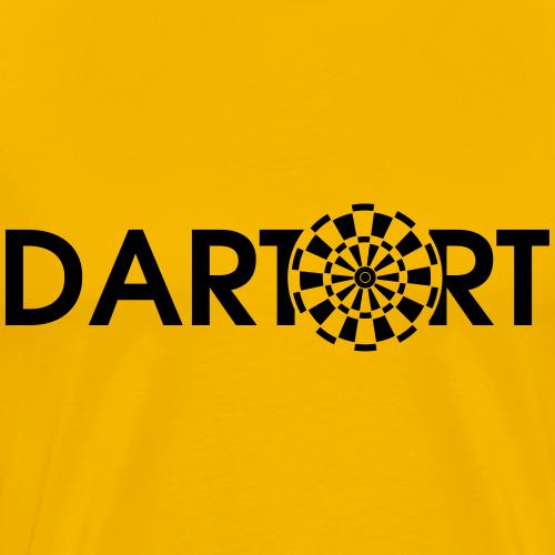 Tartort Dartsport Dartort