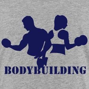 bodybuilding Shirts - Teenager Premium T-shirt