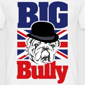 Big Bully - Männer T-Shirt