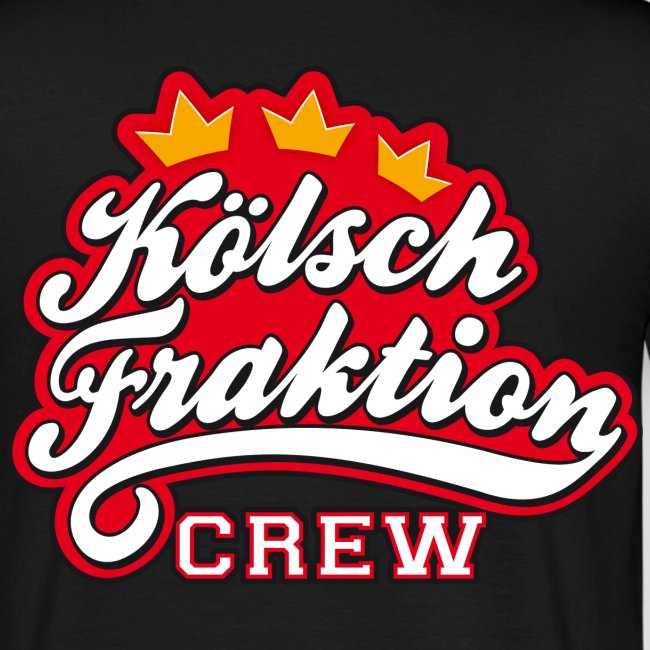 KölschFraktion CREW