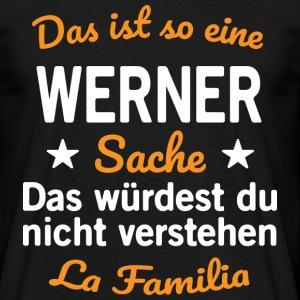 Suchbegriff familienname geschenke spreadshirt for Werner herzog t shirt