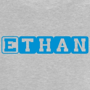 Name Ethan - Baby T-Shirt