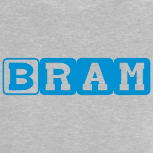 Name Bram - Baby T-Shirt