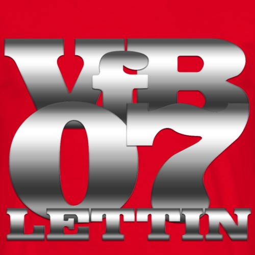 VfB 07 Lettin Silber