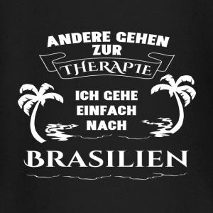 Brazil - therapy - holiday Baby Long Sleeve Shirts - Baby Long Sleeve T-Shirt