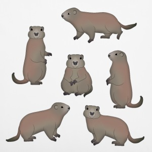 Marmot selection Other - Pillowcase 40 x 40 cm