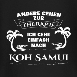Koh Samui - therapy - holiday Baby Long Sleeve Shirts - Baby Long Sleeve T-Shirt