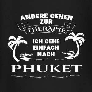 Phuket - therapy - holiday Baby Long Sleeve Shirts - Baby Long Sleeve T-Shirt