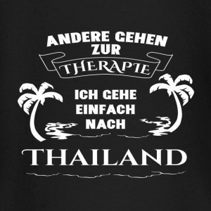 Thailand - therapy - holiday Baby Long Sleeve Shirts - Baby Long Sleeve T-Shirt