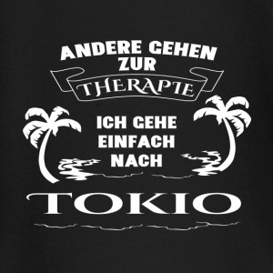 Tokyo - therapy - holiday Baby Long Sleeve Shirts - Baby Long Sleeve T-Shirt