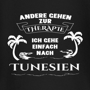 Tunisia - therapy - holiday Baby Long Sleeve Shirts - Baby Long Sleeve T-Shirt
