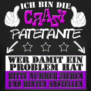 Crazy Patentante T-Shirts - Frauen T-Shirt