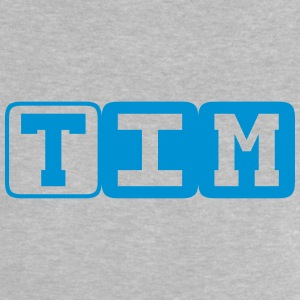 Name Tim - Baby T-Shirt