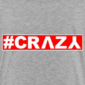 #Crazy T-Shirt - Premium - Freddy Show - Teenager Premium T-Shirt