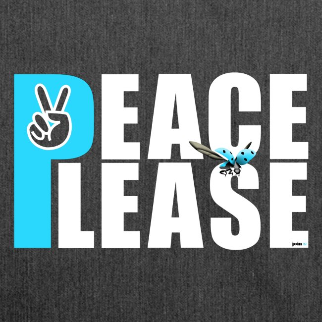 Please Peace_