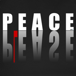 Please Peace - Baseballkappe