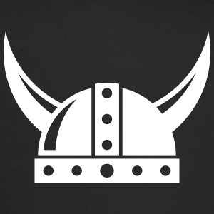 Viking Helmet Caps & Hats - Trucker Cap