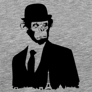 COLLECTION *BLACK MONKEY PARIS* - T-shirt Premium Homme