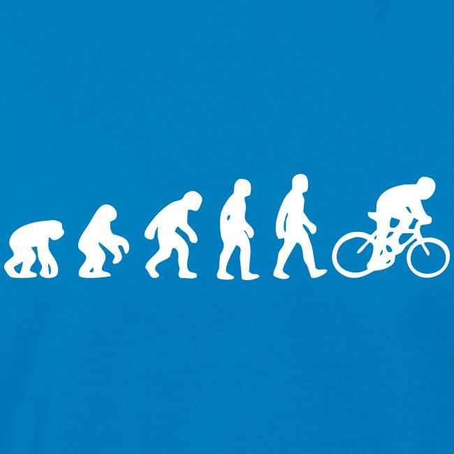 Evolution Bike Organic