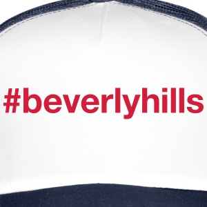 BEVERLY HILLS Caps & Hats - Trucker Cap