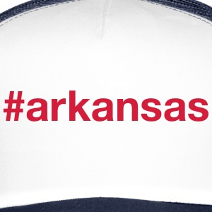 ARKANSAS - Trucker Cap