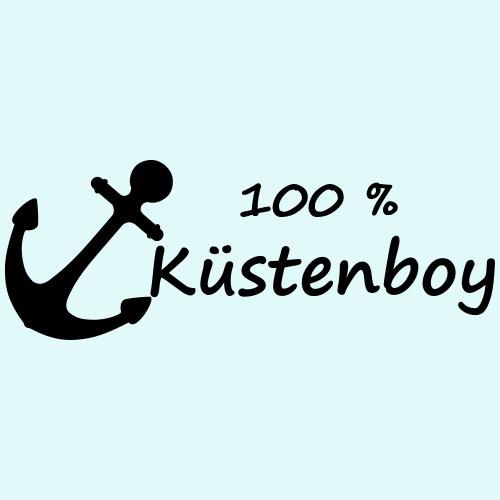 100 % Küstenboy