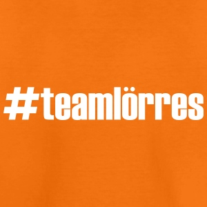 Team Lörres T-Shirts - Teenager Premium T-Shirt