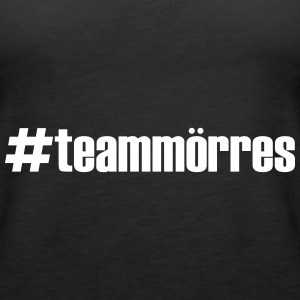 Team Mörres Tops - Frauen Premium Tank Top