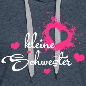 suchbegriff schwester pullover hoodies spreadshirt. Black Bedroom Furniture Sets. Home Design Ideas