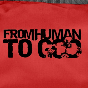 From Human To God - Sac de sport