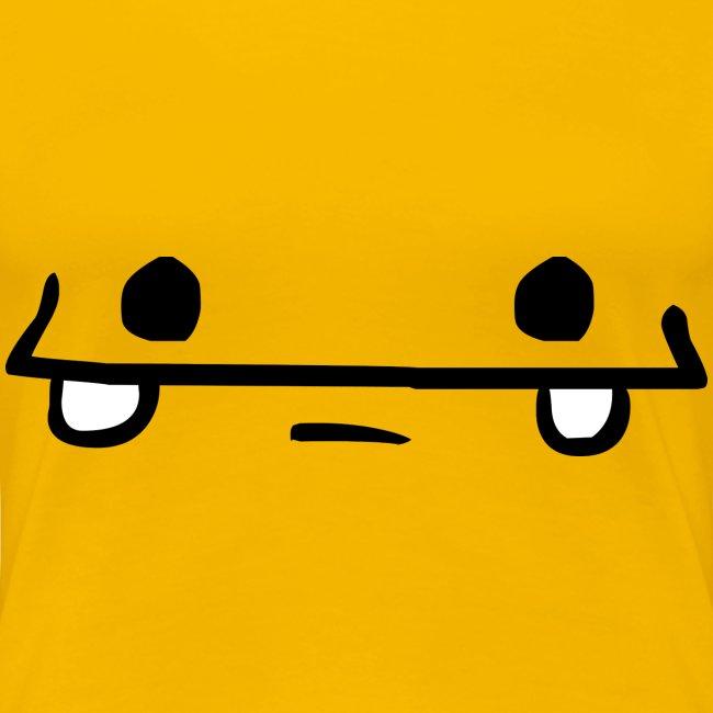 """""""Biene Face"""" - Girls"""
