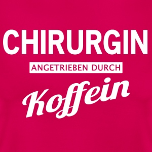 Chirurgin - Frauen T-Shirt