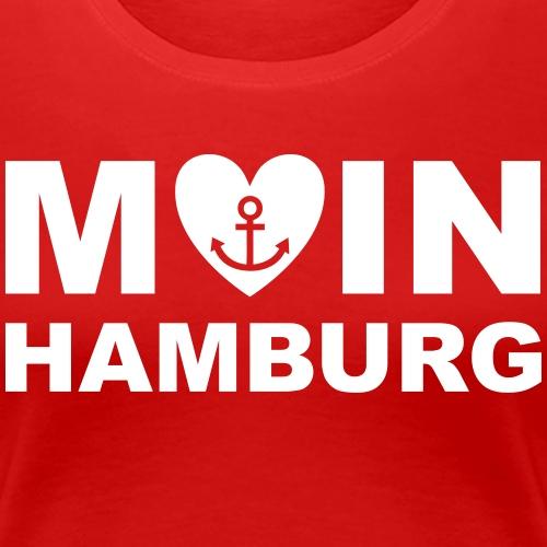 35 Moin Hamburg Herz Anker