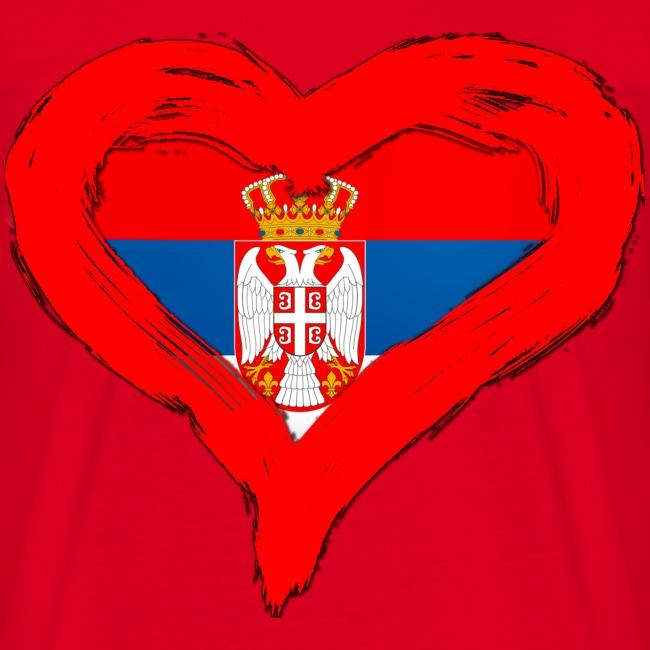Srbija u srcu