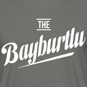 The Bayburtlu - Männer T-Shirt