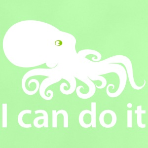 I can do it - Baby T-Shirt