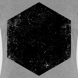 HEXAGON #4S T-Shirts - Frauen Premium T-Shirt