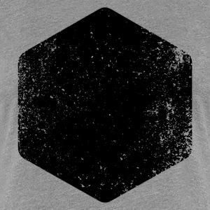 HEXAGON #3S T-Shirts - Frauen Premium T-Shirt