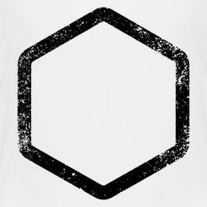 HEXAGON #6S T-Shirts - Teenager Premium T-Shirt