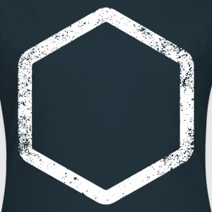 HEXAGON #6W T-Shirts - Frauen T-Shirt