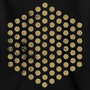 HEXAGON #8G T-Shirts - Teenager T-Shirt