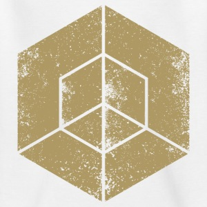 HEXAGON #11G T-Shirts - Teenager T-Shirt