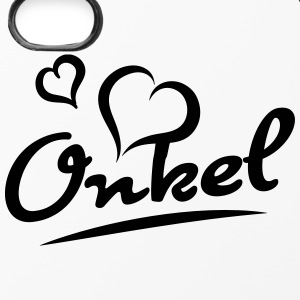 Onkel Handy & Tablet Hüllen - iPhone 4/4s Hard Case