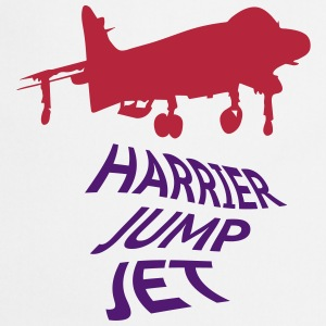 Harrier Jump Jet 2c  Aprons - Cooking Apron