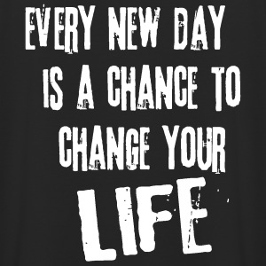 Change your Life Pullover & Hoodies - Unisex Hoodie
