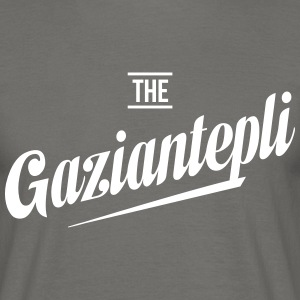The Gaziantepli - Männer T-Shirt