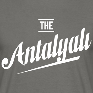 The Antalyali - Männer T-Shirt