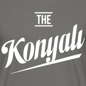 The Konyali - Männer T-Shirt