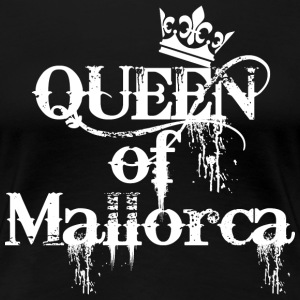 Queen of Mallorca Best Friends Frauen T-Shirt - Frauen Premium T-Shirt