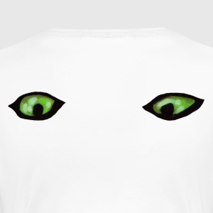 Hands off! I'm watching you! - Frauen Premium T-Shirt